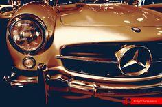© Igor Sclausero  #car #vintage #mercedes