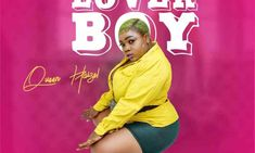 Beat) Sensational female artist Queen Haizel releases another single in the year 2019 which she titles Lover Boy Latest Trending News, Upcoming Artists, A Guy Who, Latest Music, News Songs, New Day, Beats, How To Find Out, Lovers