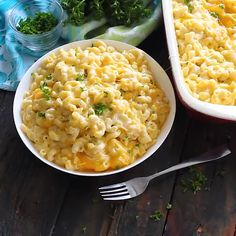 Creamiest Mac and Cheese - YupFoodie Macaroni And Cheese Casserole, Creamy Macaroni And Cheese, Macaroni Cheese Recipes, Veggie Recipes, Pasta Recipes, Cooking Recipes, Beef Dishes, Pasta Dishes, Gemelli Pasta Recipe