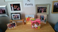 A sense of belonging at Chadwell Pre-school