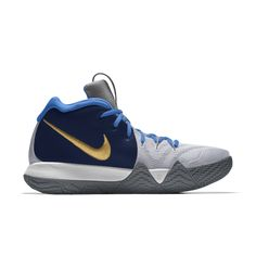 baa263677f58 Kyrie 4 iD Basketball Shoe Basketball Shoes