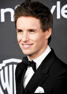Eddie Redmayne attends the 18th Annual Post-Golden Globes Party hosted by Warner Bros. Pictures and InStyle at The Beverly Hilton Hotel on January 8, 2017 in Beverly Hills, California. Pinned by @lilyriverside