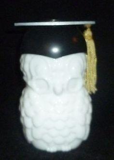 Vintage Avon Dr. Hoot Owl Perfume Bottle
