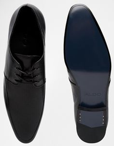 Enlarge ALDO Tim Derby Shoes