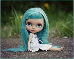 Blythe Doll Zoe :) | Flickr - Photo Sharing!