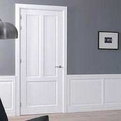 Skantrae lambrisering Original serie, past perfect bij de Original serie binnendeuren van Skantrae