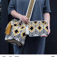 Tapestry Crochet Patterns, Loom Patterns, Crochet Handbags, Crochet Purses, Mochila Crochet, Tapestry Bag, Macrame Bag, Knitted Bags, Handmade Bags