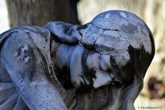Fotografía: Degarcía Ubicación: Cementerio de Montjuïc Año: 2015