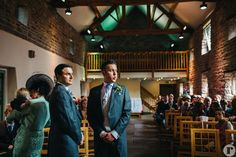 The Ashes, Endon, Wedding Photography : Pam + Matt - Rachel Ryan Photography Barn Wedding Venue, In The Heart, Ash, Wedding Photography, Gray, Wedding Photos, Wedding Pictures