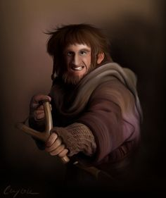 Ori the Fierce by Aegileif on deviantART