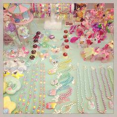 Follow the white rabbit... Japan expo paris 2013, kawaii - sweet lolita - fairy key - harajuku clothes, jewelry & accessories . Available on www.bunnykawaii.com ^^