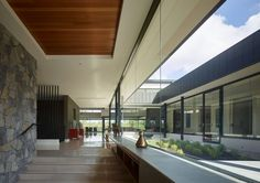 Contemporary House in Brisbane by Matt Martoo