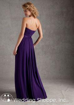 Angelina Faccenda  Bridesmaid Dress 20421