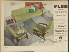 Fler Ad. Issue: 17 May 1961 - The Australian Women's Weekly.