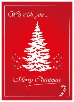 Cards by Merche Fdez Porres, via Behance Christmas Cards, Behance, Artwork, Design, Christmas E Cards, Work Of Art, Auguste Rodin Artwork, Xmas Cards