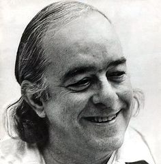 Vinícius de Moraes - A seminal figure in contemporary Brazilian music. As a poet, he wrote lyrics for a great number of songs that became all-time classics. He was also a composer of bossa nova, a playwright, a diplomat and, as an interpreter of his own songs, he left several important albums.