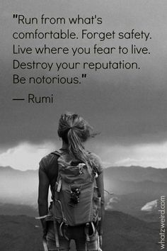 Explore inspirational, rare and mystical Rumi quotes. Here are the 100 greatest Rumi quotations on love, transformation, existence and the universe. Quotes To Live By, Life Quotes, Into The Wild, Behind Blue Eyes, Kahlil Gibran, Trekking, The Great Outdoors, Inspire Me, Life Lessons
