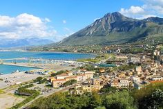 Termini Imerese Sicily  I loved visiting this beautiful place....my ancestors are from here.