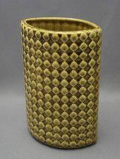 Arabia, Harlekiini vase, Kaarina Aho Nordic Design, Scandinavian Design, Lassi, Plates And Bowls, Glass Ceramic, Marimekko, Finland, Retro Vintage, Nostalgia