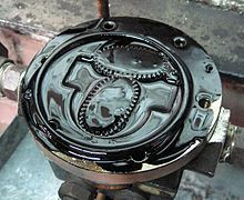 Positive displacement meter - Wikipedia