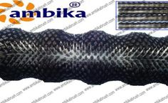 Huge range of industrial cylindrical brush for cleaning made easy #Ambika_Brush