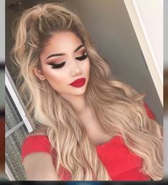 Complete look | hairstyle & makeup