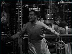 """Still from Frankenstein (1931) """"It's Alive!"""" Colin Clive"""