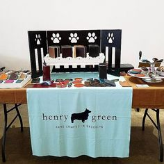 Come and see us at the Tampa Indie Flea from 12-4pm today! #Tampa #LeatherGoods #Handcrafted #813 #IndieFlea