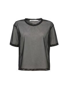 Tiger Of Sweden-Jadee m t-shirt-black