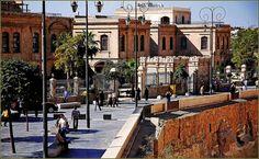 The peaceful Syria that I remember. Aleppo. 2010.  La pacífica Siria que yo recuerdo. Aleppo. 2010.