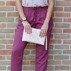 Comfiest pants ever!