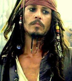 Sexy pirate Jack