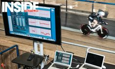 Three types of aero testing lead to faster bikes and gear - Triathlete.com (from Inside Triathlon magazine)