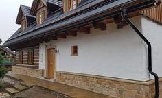 Fotogalerie realizovaných roubených staveb - roubenkyroubal.cz Chata, Studios, Cabin, Country, Outdoor Decor, House, Home Decor, Ranch, Pictures