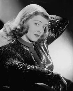 Vintage Glamour Girls: Bette Davis