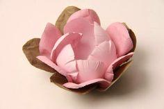 Forminha para doces Flor de Março