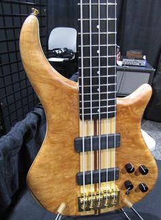 Pedulla Five String