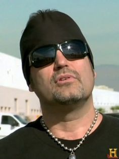 Best Danny The Count Counting Cars Man Hes Hot Images On - The count car show