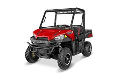 New 2016 Polaris Ranger 570 EPS Sunset Red ATVs For Sale in Georgia. 2016 POLARIS Ranger 570 EPS Sunset Red, $10,599 is the total out-the-door price including assembly and sales tax! If purchasing from out of state, please contact us for a detailed quote delivered to your location.