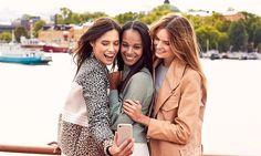 4 důvody, proč je přátelství důležité   Oriflame cosmetics