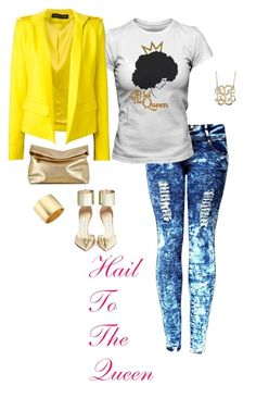 """""""Untitled #35"""" by ray-lisa on Polyvore"""