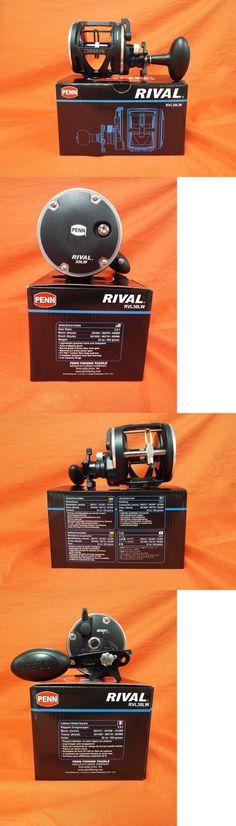 Other Fishing Reels 166159: Penn Rival Level Wind Reel 3.9:1 Gear Ratio #1404000 (Rvl30lw) -> BUY IT NOW ONLY: $58.79 on eBay!