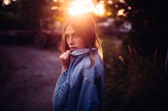 A Summer Day With Hannah. on Behance