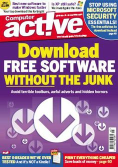 Computeractive UK - Issue 410 English | 76 pages | True PDF | 22.50 Mb