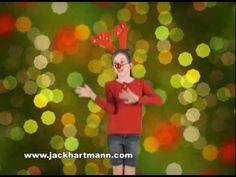 Christmas Songs for Preschool Kids - PreKinders
