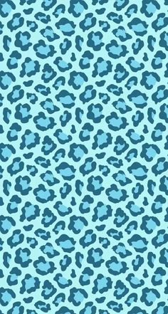 Leopard türkis / blau The Effective Pictures We Offer You About watch wallpaper blue A quality picture can tell you many things. Unicornios Wallpaper, Animal Print Wallpaper, Cute Patterns Wallpaper, Iphone Background Wallpaper, Aesthetic Pastel Wallpaper, Aesthetic Wallpapers, Aztec Pattern Wallpaper, Leopard Wallpaper, Hippie Wallpaper