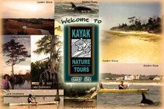 Kayak Nature Tours, Ltd.