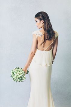 Elizabeth Stuart Wedding Dress Collection | Bridal Musings Wedding Blog 6