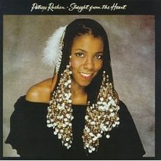 PATRICE RUSHEN / Straight From The Heart (1982)