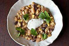 Tuxedo Chili on Food52 - 9 Chili Recipes That Are Like a Warm Hug